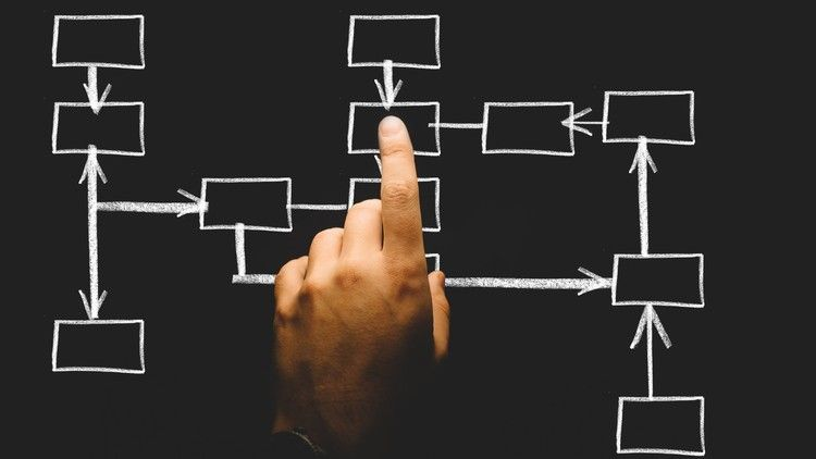 udemy 100 free business process mapping for beginners 100 free