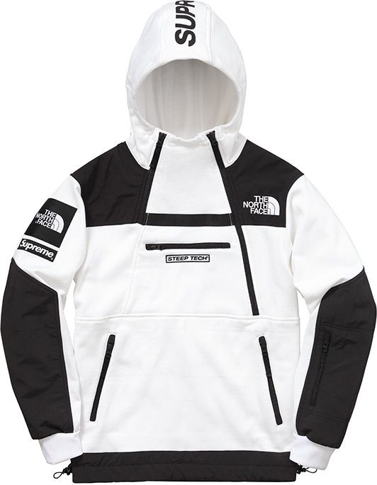 SUPREME x The North Face  ef58a8170
