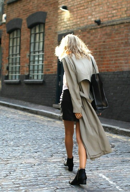 Trenchy