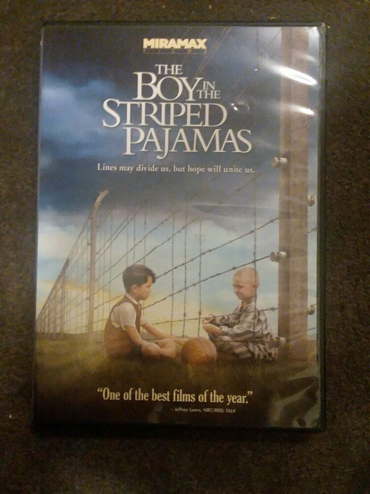 The Boy In The Striped Pajamas Download Full Movie