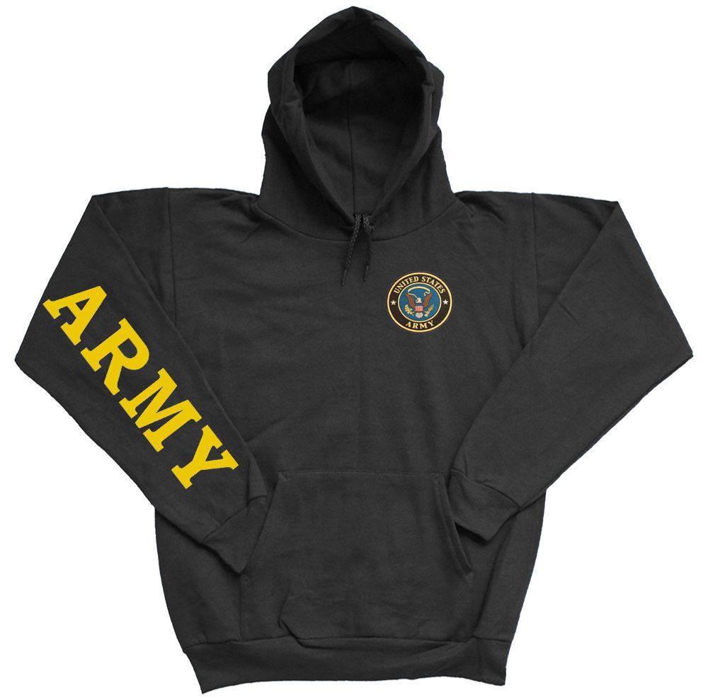Us Army Sweatshirt Men S Size Army Hoodie United States Army Sweat Shirt Hoody Ebay Us Navy Sweatshirt Army Sweatshirts Hoodies [ 989 x 1000 Pixel ]