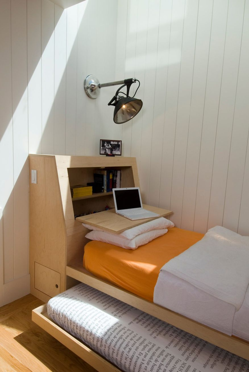 Space Efficient Bedroom Furniture: Dual Purpose Furniture For Your Home