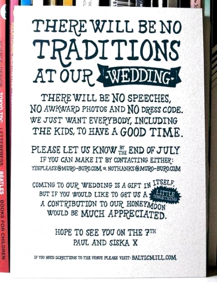 New Wedding Invitations Wording Casual Funny 17+ Ideas #funny #wedding  New Wedding Invitations Wording Casual Funny 17+ Ideas #funny #wedding  #casual #Funny #ideas #Invitations #Wedding #Wording