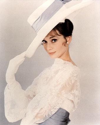 Audrey Hepburn, My Fair Lady