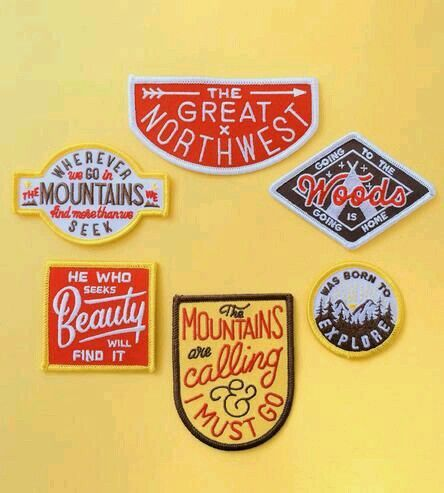 Pin von Brandon Lesley auf Graphic Design // Typography ...