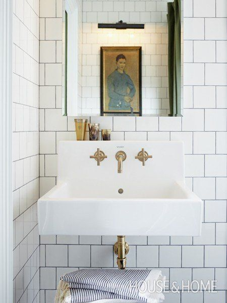 Contemporary Art Websites Source List Modern Gold and Brass Fixtures for the Bathroom