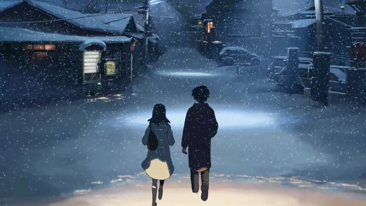 Пин от пользователя Ai на доске Makoto Shinkai Аниме