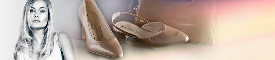 Schuh Kauffmann - Schuhmode in Übergrößen und Untergrößen