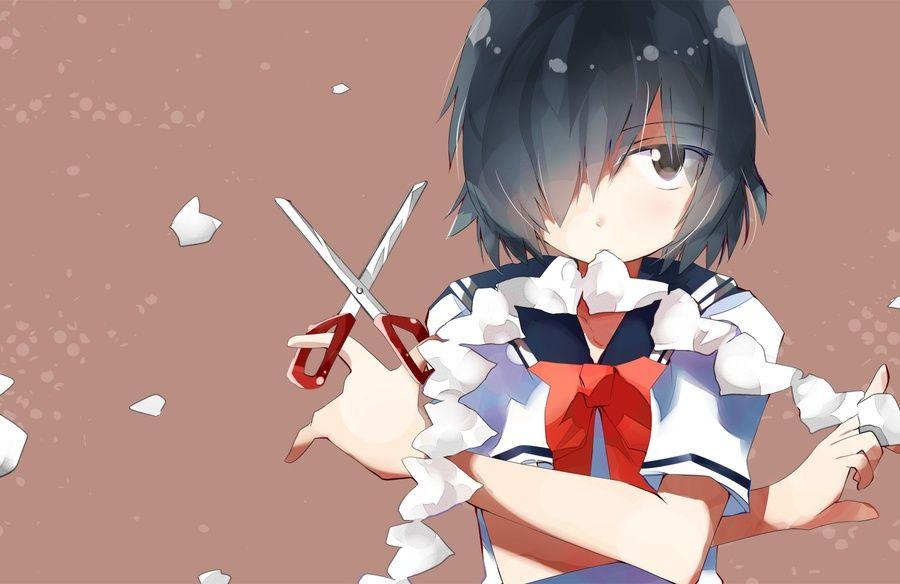 mysterious girlfriend x #anime