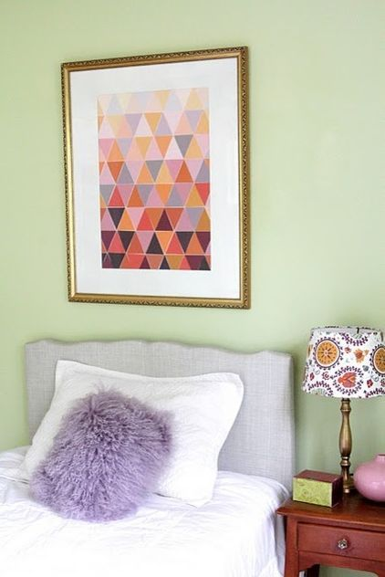 5 Ways to Reuse Leftover Paint Chips
