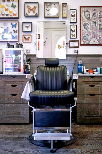 Miceman interior pinterest salon de coiffure for Kapper meubels