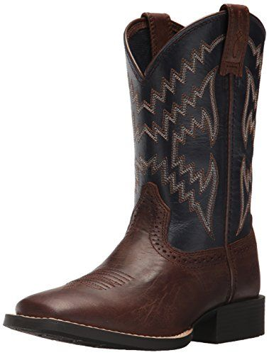 ed379c84c20 Ariat Kids' Kids' Tycoon Western Boot | Girl's Fashion For School ...