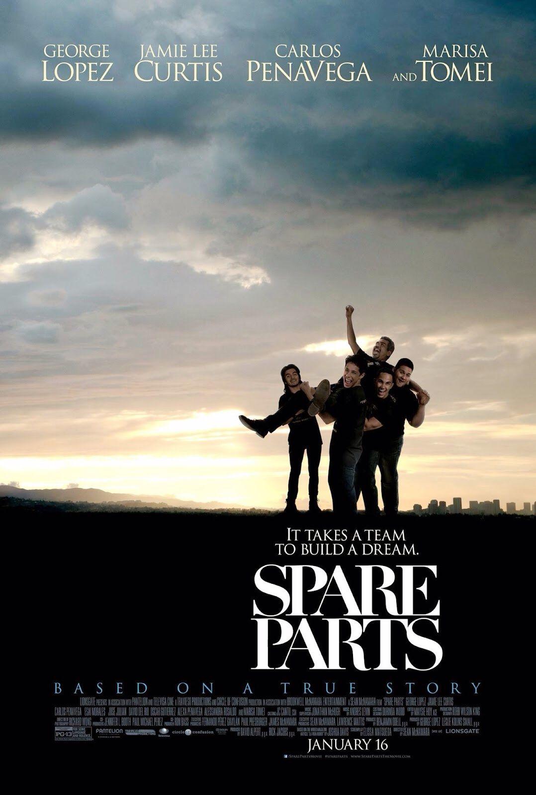 Spare Parts Filmes Online Dublado Filmes Assistir Filmes
