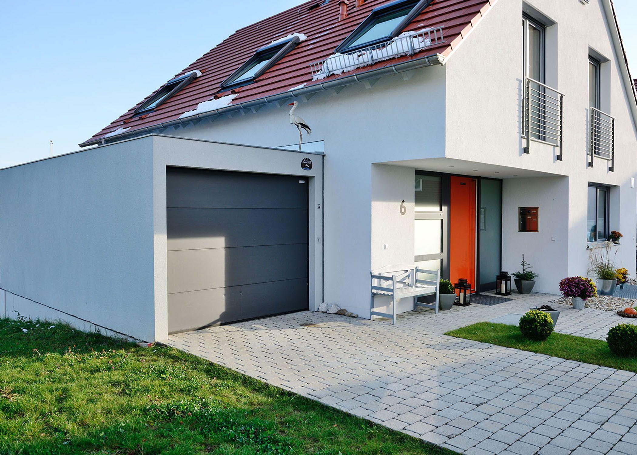 Fertiggarage  betonfertiggarage #fertiggarage #einzelgarage | Einzelgarage ...