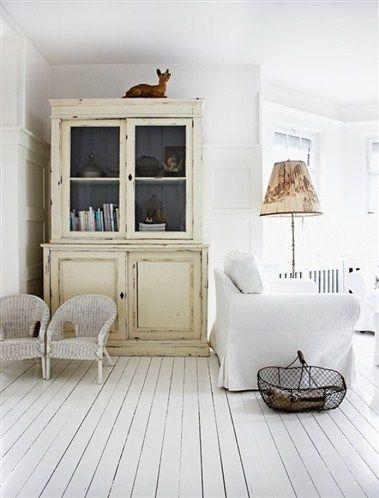 Sanctuary: Lounging Danish style