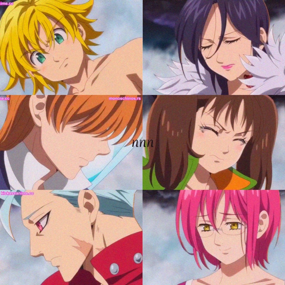 Photo of Seven deadly sins