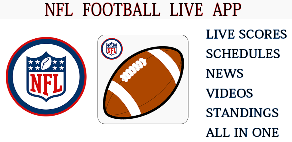 Pin By Selena On Best Android Mobile App Nfl Football Live Nfl