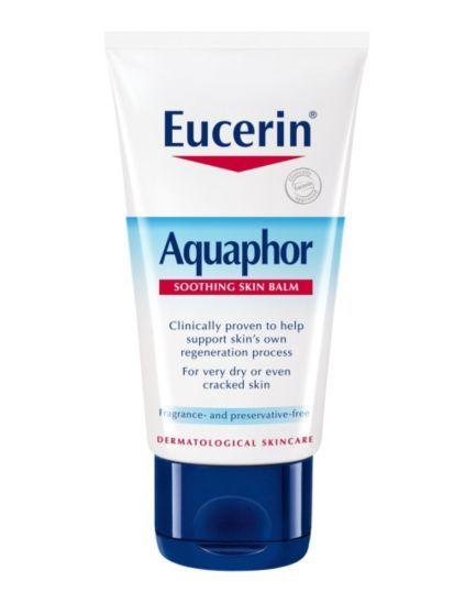 aquaphor soothing skin balm vs healing ointment