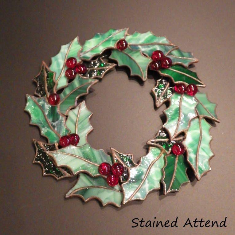 Christmas1 (10/16)」記事の画像 Christmas Pinterest Stained