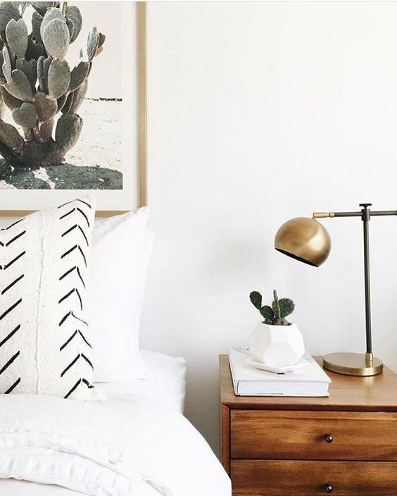 Inspiratieboost: de meest stijlvolle nachtlampjes voor naast je bed ...