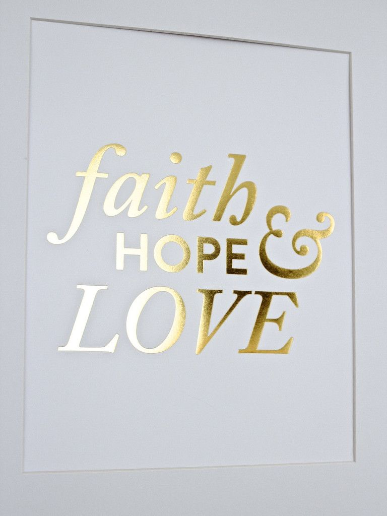 I am going GOLD!!! I have faith-- hope and Love!!! http://www.martiangel.com