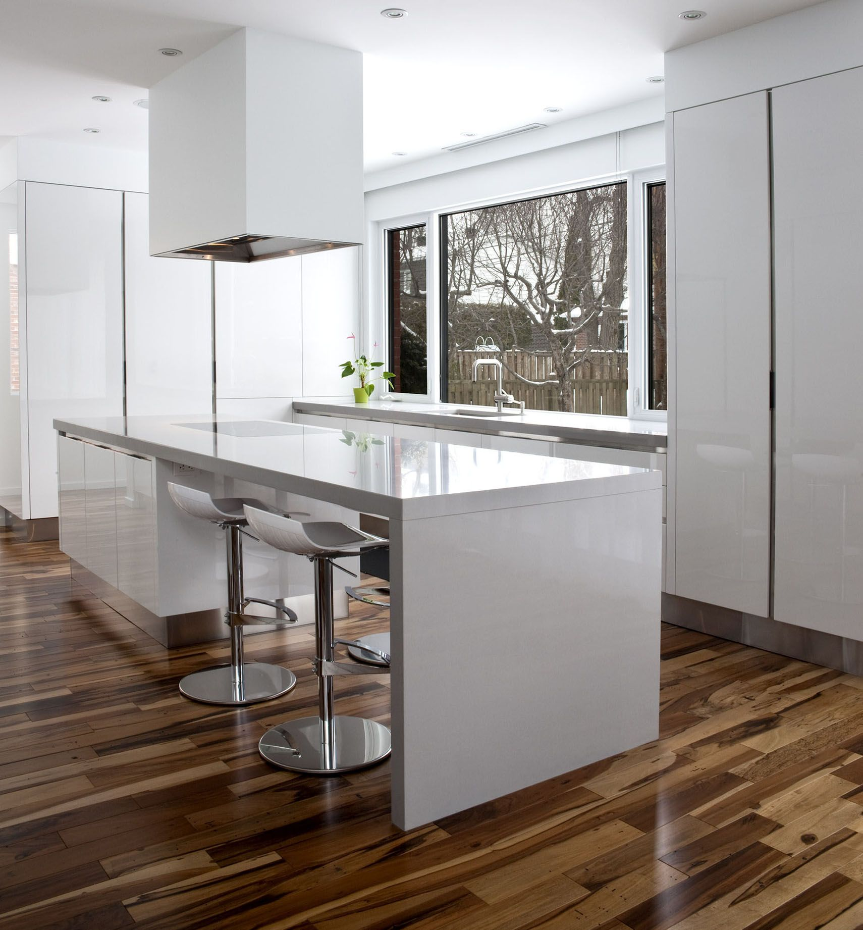 accueil gibeault design inc design cuisine intérieur