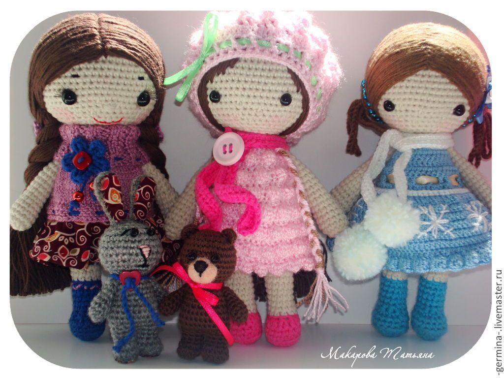 Amigurumi Boy Doll Pattern : 4050d162ae60f875bb0cf0eebb49 kukly igrushki kukolka snezhinka.jpg