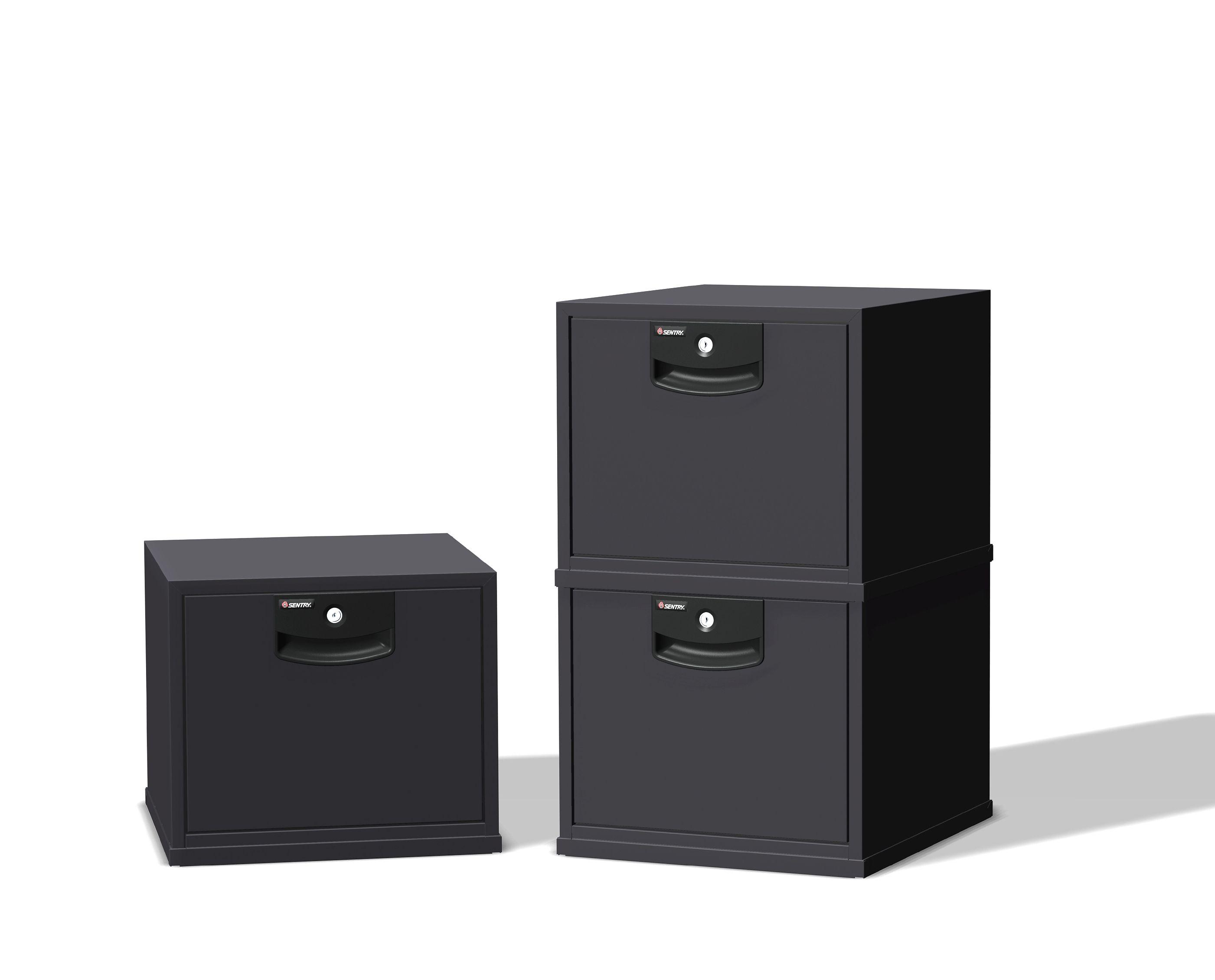 Single Drawer Filing Cabinet Metal