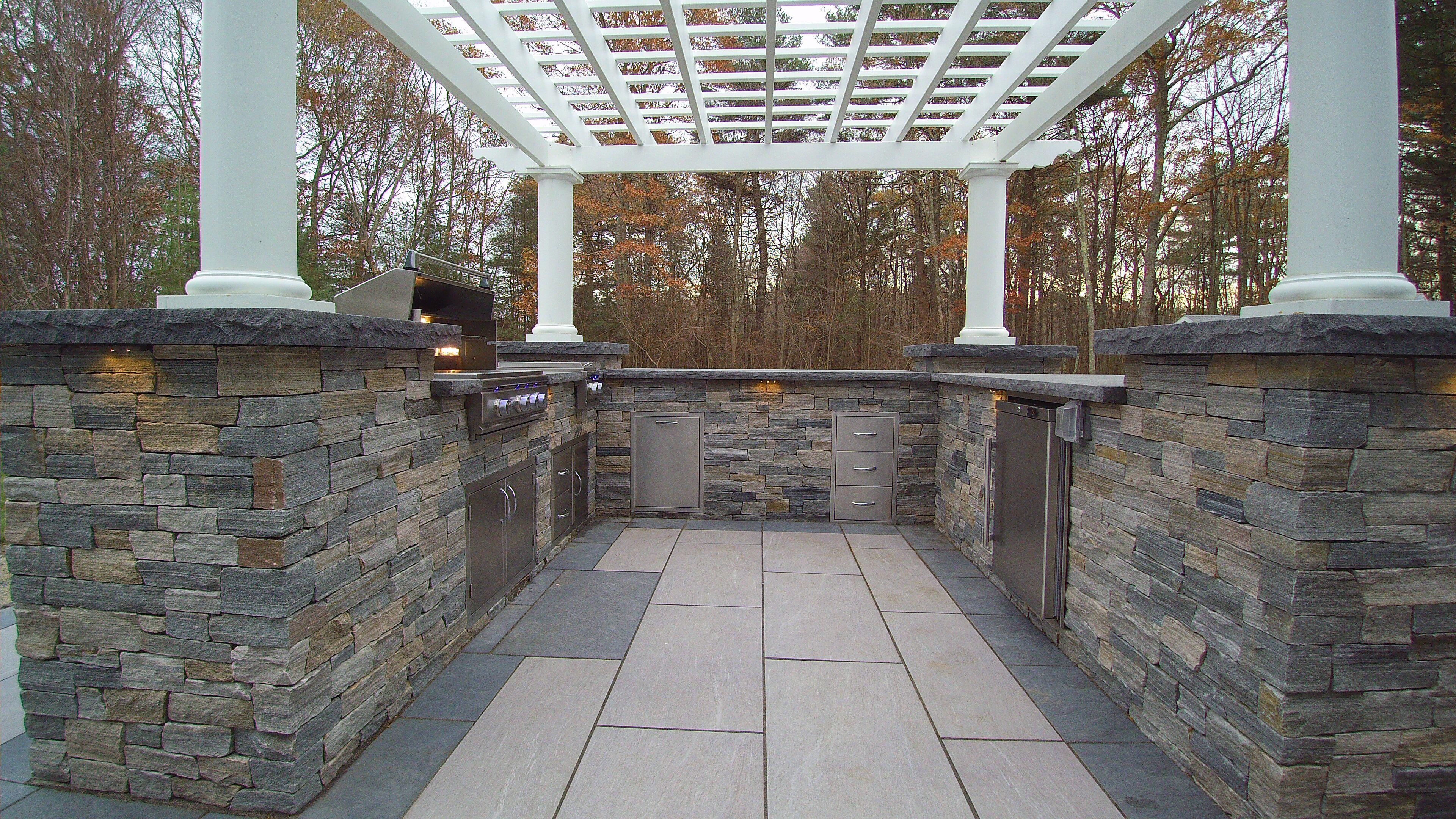 101 Resources Stacked Stone Tile House Stone Veneer Exterior Exterior Stone Stone Cladding