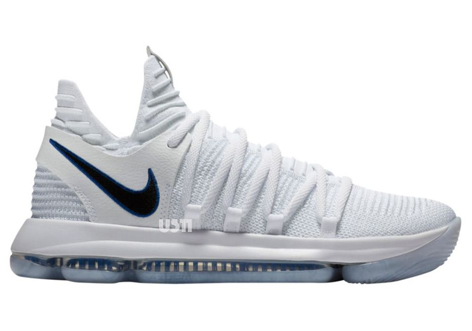 Nike Basketball and Kevin Durant are set to release the Nike KD 10 Opening  Night beginning in October are two major details to this upcoming Nik