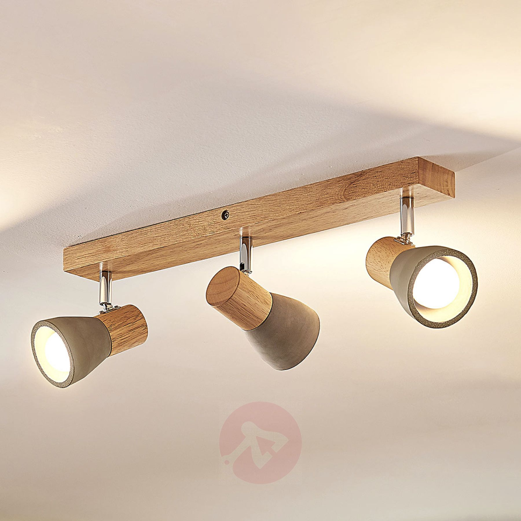 Skandinavische Strahler Von Lindby Grau In 2020 Ceiling Lights Led Ceiling Led Ceiling Lights