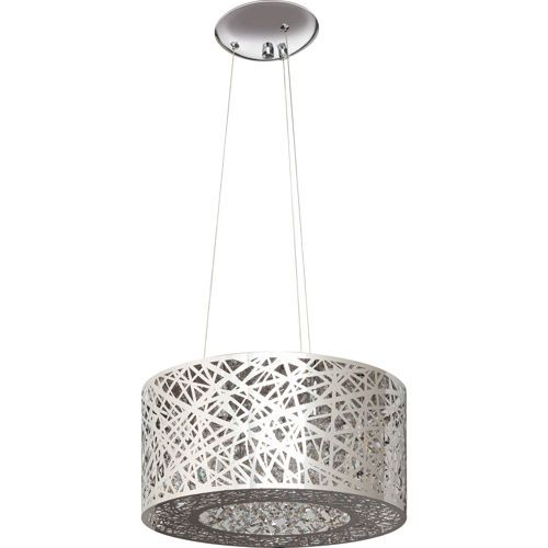 Crystal Nest Light Fixture From Costco - $129.99