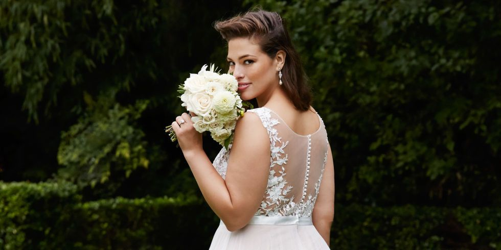 Great  Wedding Dress Brands for the Plus Size Bride