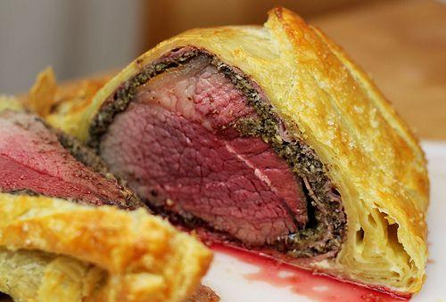 I Love Beef Wellington And Gordon Too Beef Wellington Gordon Ramsay Ramsay
