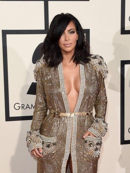 kim kardashian grammys - Google Search