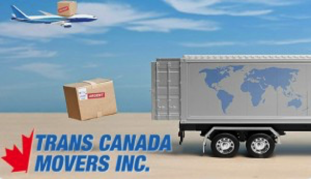 The Premium van lines vancouver by TRANS CANADA MOVERS