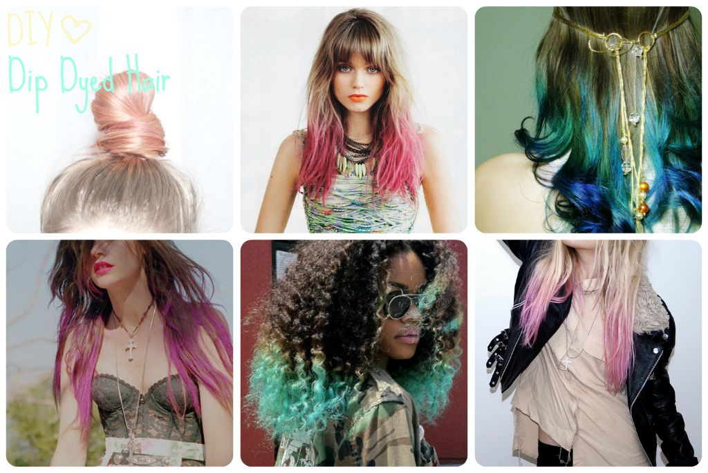 Awesome Coloring Hair Tips Photos - Style and Ideas - rewordio.us