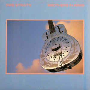 Dire Straits Brothers In Arms Buy Lp Album Club At Discogs Brothers In Arms Dire Straits Rock Album Covers