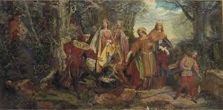Resultado de imagen para Theodore Von Holst