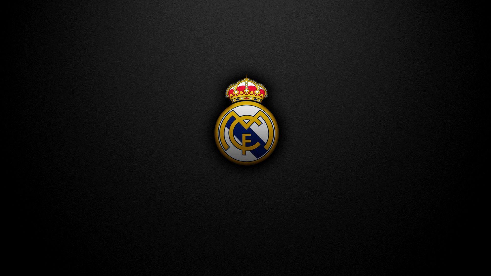 Hd Backgrounds Real Madrid 1080p Futebol