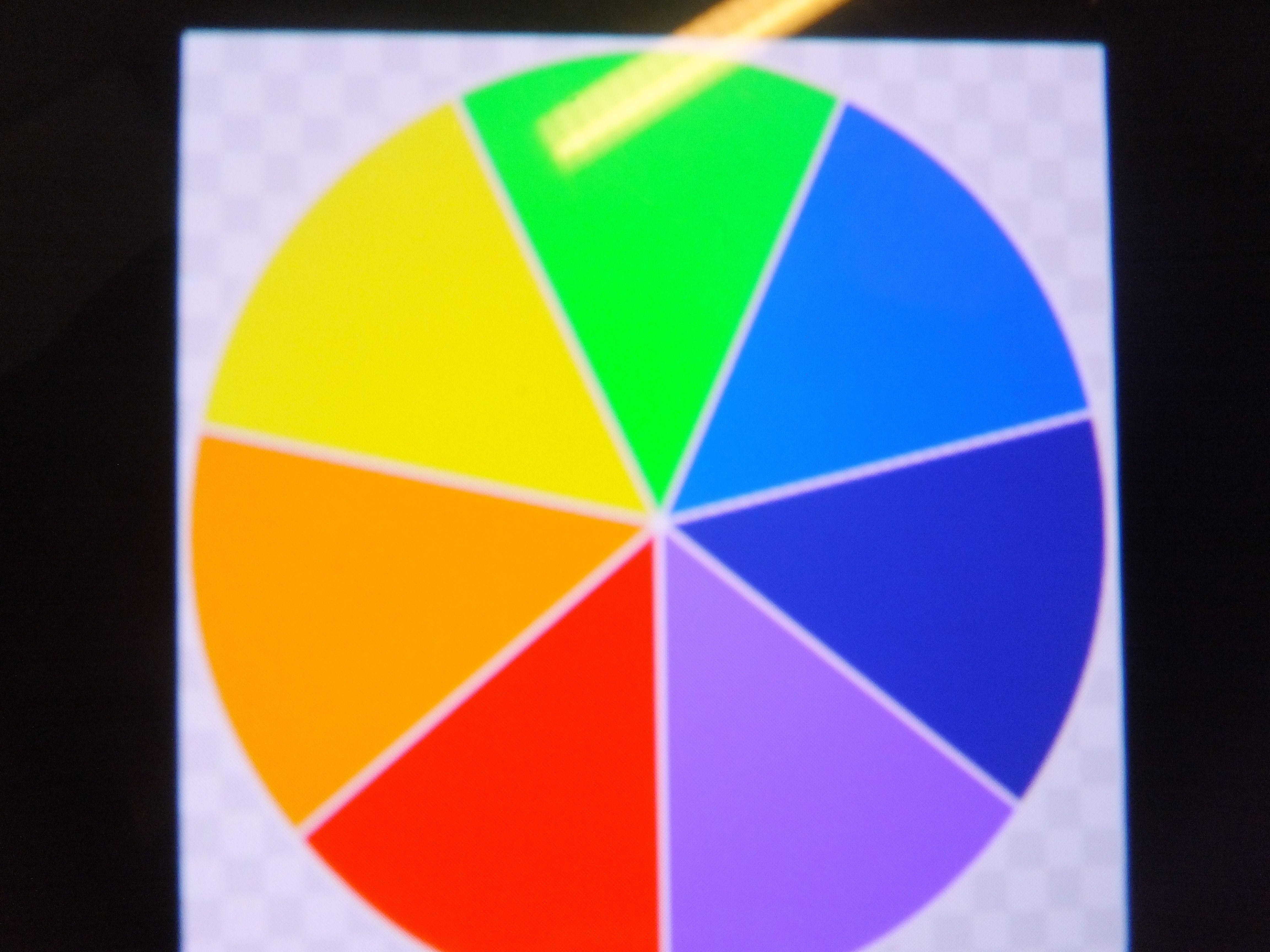 alle kleuren kleuren contrasten pinterest kleuren