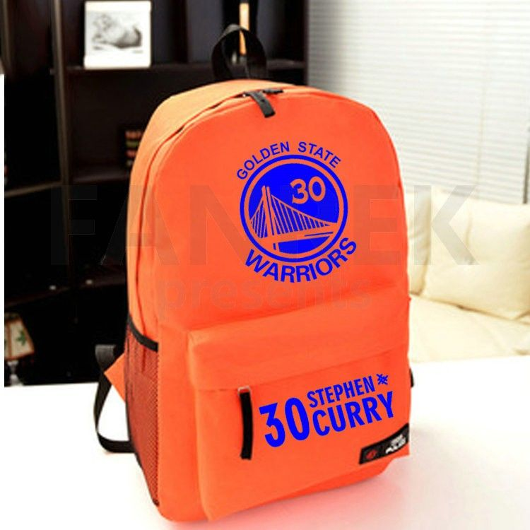 Basketball Player Kobi Curry Design Messenger Bag For Adults Teenagers Engagement & Wedding