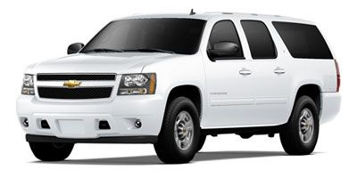 2013 Chevrolet Suburban 9 seat car with third row! //www ...