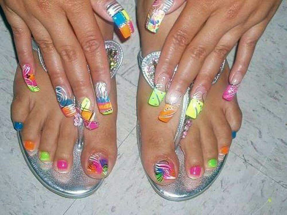 Pin by Carolyn Moragne on Just..... Nails | Pinterest