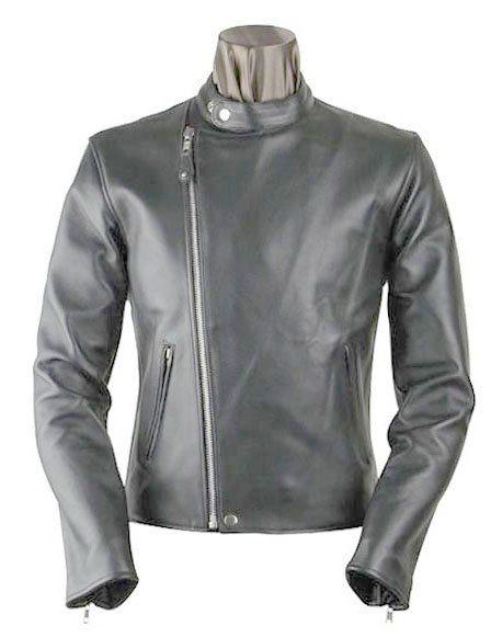 Leather Jacket #906 - 50 Colors [Leather Jacket - #906] - $130.00 : LeatherCult.com, Leather Jeans   Jackets   Suits