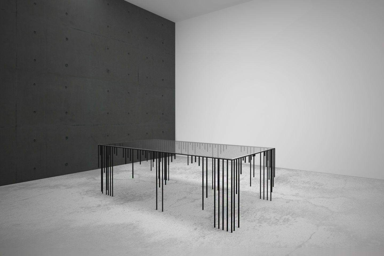 Mateusz Tański · Rialte T3 table · Divisare