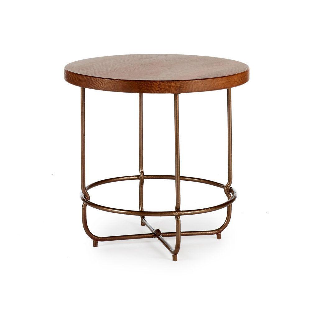 Bateleur Side Table Timber Table Antique Sideboard Furniture