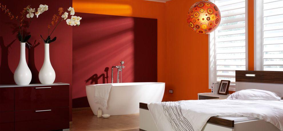 ▷ trendfarben von schÖner wohnen-farbe - wohnideen - [living at ... - Schöner Wohnen Farben Wohnzimmer