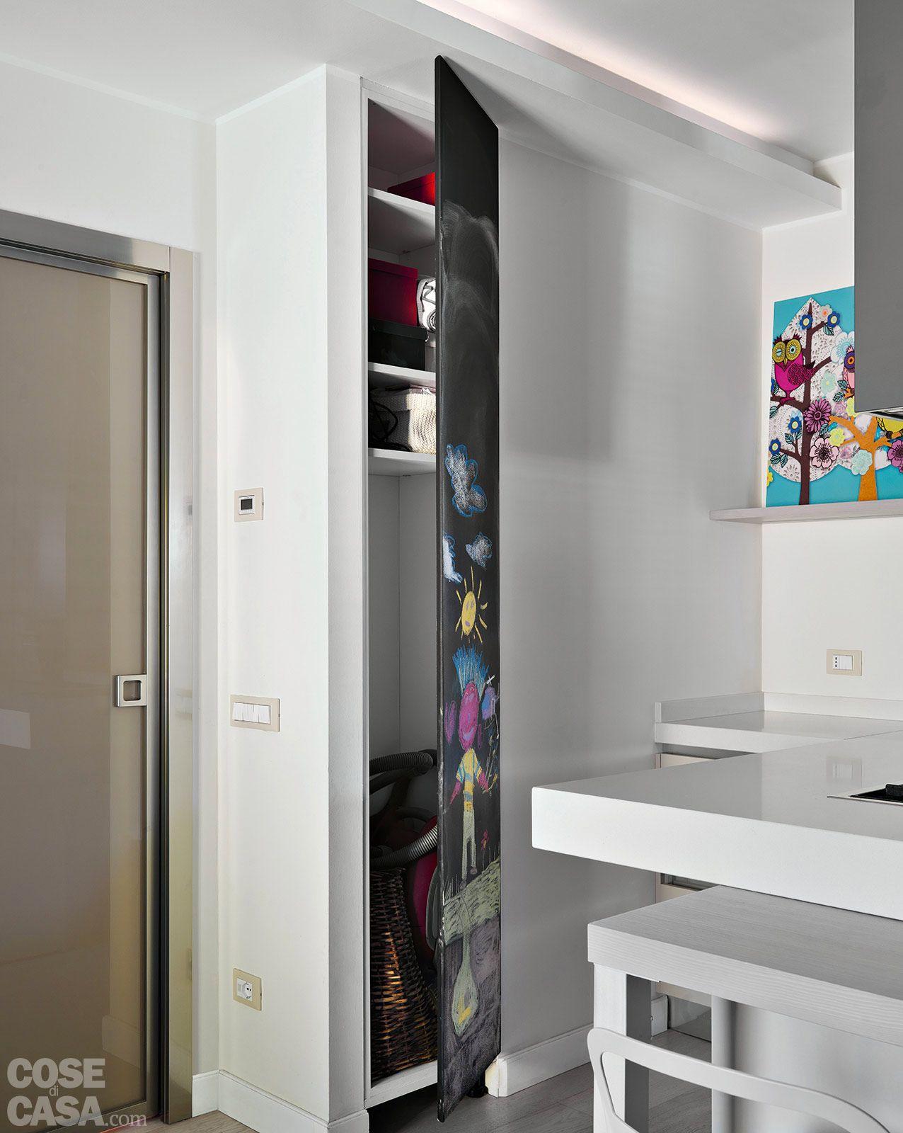 50 mq obiettivo massimo comfort case arredamento e for Arredamento appartamento completo