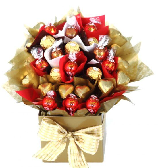 Flowers australia gifts hamper featuring smooth and creamy flowers australia gifts hamper featuring smooth and creamy chocolates this negle Images